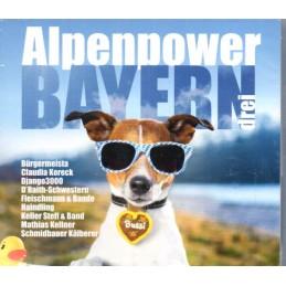 Alpenpower Bayern 3 -...
