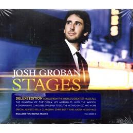 Josh Groban - Stages -...