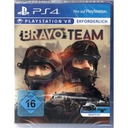 Bravo Team - VR -...