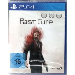Past Cure - PlayStation PS4...