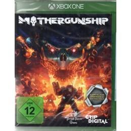 Mothergunship - Xbox One -...
