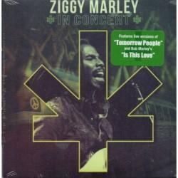 Ziggy Marley - In Concert -...