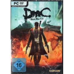 DmC Devil May Cry - PC -...
