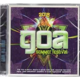 Goa Summer Festival 2018 -...