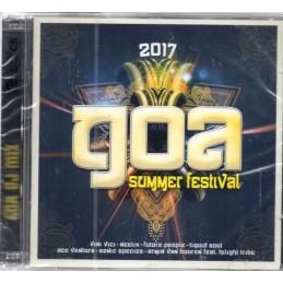 Goa Summer Festival 2017 -...