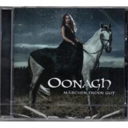 Oonagh - Märchen enden gut...