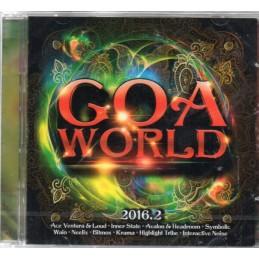 Goa World 2016.2 - Various...