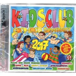 Kids Club / Coco Loco...
