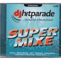 DJ Hitparade Supermixe 2 -...