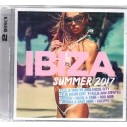 Ibiza Summer 2017 - Various...