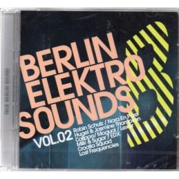 Berlin Elektro Sounds Vol.2...