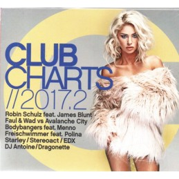 Club Charts 2017.2 -...