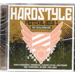 Hardstyle Festival 2018.1 -...