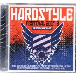 Hardstyle Festival 2017.2 -...