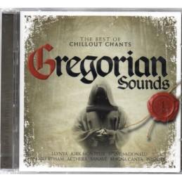 Gregorian Sounds Vol. 1 -...