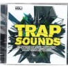 Trap Sounds Vol. 1 - Various - 2 CD - Neu / OVP