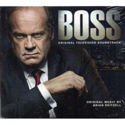 Boss - Original Soundtrack...