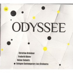 Odyssee (Limited Edition) -...