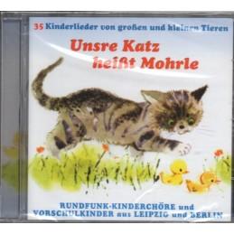 Rundfunk Kinderchor - Unsre...