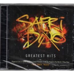 Safri Duo - Greatest Hits -...