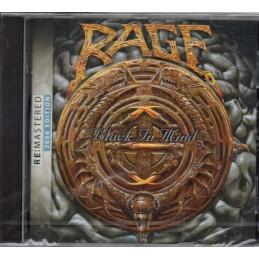 Rage - Black in Mind 2006 -...