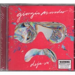Giorgio Moroder - Déjà Vu -...