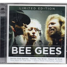 Bee Gees - Limited Edition...