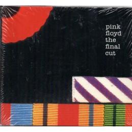 Pink Floyd - The Final Cut...