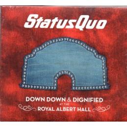Status Quo - Down Down &...