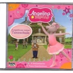 Angelina Ballerina - 01 /...