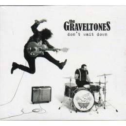 the Graveltones - Don't...