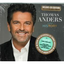 Thomas Anders - History -...