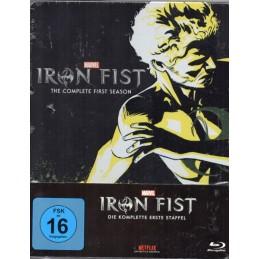 Marvel's Iron Fist - Season...