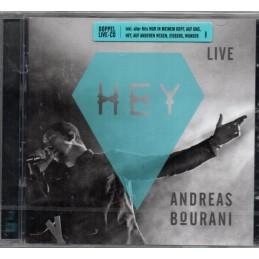 Andreas Bourani - Hey Live...