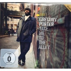 Gregory Porter - Take Me To...