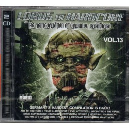 Lords of Hardcore Vol. 13 -...