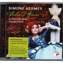 Simone Kermes - Colori...