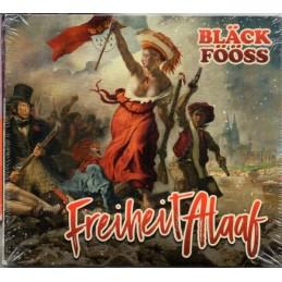 Bläck Fööss - Freiheit...