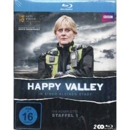 Happy Valley - In einer...