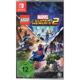 LEGO Marvel Superheroes 2 -...