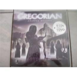 Gregorian - Chants &...