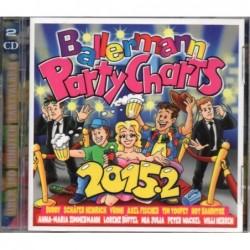 Ballermann Party Charts...
