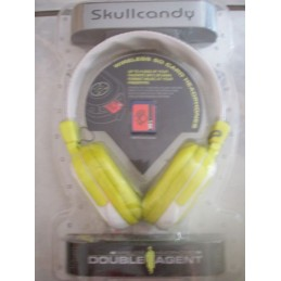 Skullcandy MP-640 - Double...