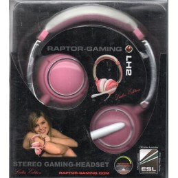 Raptor Gaming - LH2 Ladies...