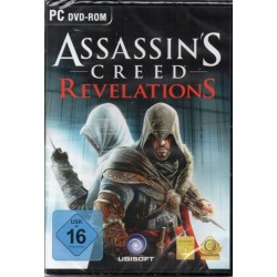 Assassin's Creed -...