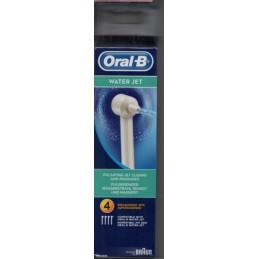 Braun - Oral-B - WaterJet...