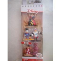 Nano Metalfigs - Disney...