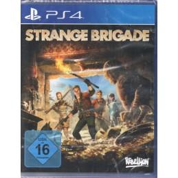 Strange Brigade -...