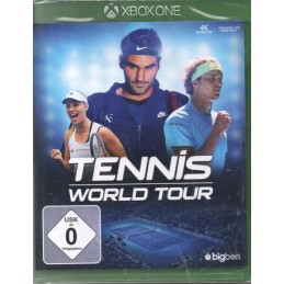 Tennis World Tour - Xbox...