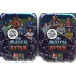 TOPPS - Match Attax -...
